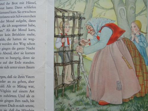 Hanfel und Gretel Verlag Josef Scholz Mainz