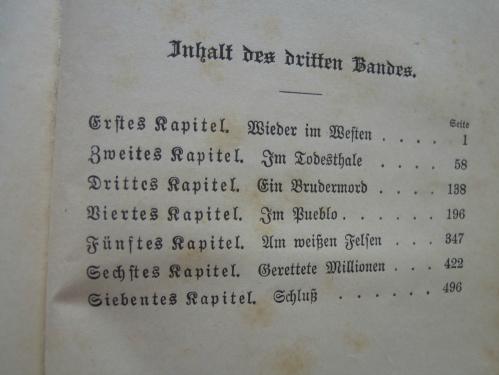 Karl May Satan und Ischariot