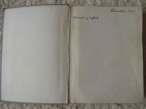 Till Eülenspiegel Fritz Nothardt 1938
