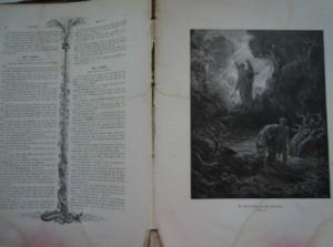 Die Heilige Schrift Alten und Neuen Testaments