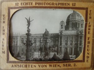 Wien 12 Echte Photographien