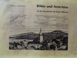 Helmut Hüffmann Bilder und Ansichten Lübbecke