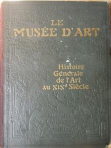 Le Musée D'Art Larousse