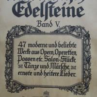 Musikalische Edelsteine Band 5