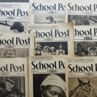 School Post 1946 1947 1948