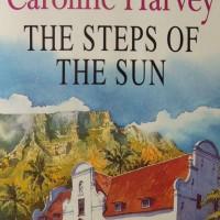The steps of the sun Joanna Trollope Carolin Harvey
