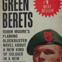 The Green Berets Robin Moore