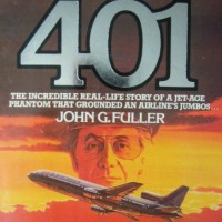 John G. Fuller The Ghost of Flight 401