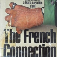 Robin Moore The French Connection paperback