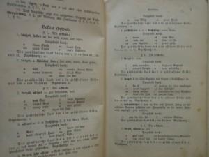 Gaspey-Runge Englische Konversations-Grammatik