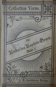 Collection Verne Die Kinder des Kapitan Grant
