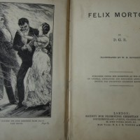 Felix Morton