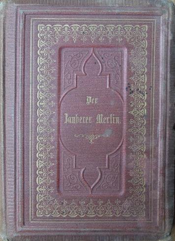 Der Zauberer Merlin 1871