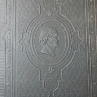 Schlosser's Weltgeschichte für das deutsche Volk 1871 cover