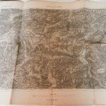 Lofer und St. Johann Karte map 1890