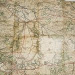 Jaroslav Przemysl Radymno Poland military map