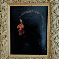 Savonarola painting XVI century