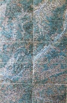Trentschin Trencin Slovakei Landkarte Slovakia old map