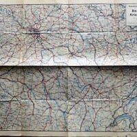 Der westliche Kriegsschauplatz 1940