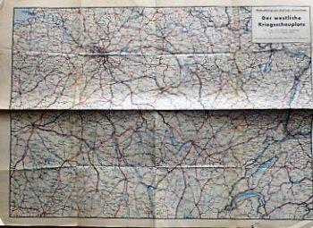 Der westliche Kriegsschauplatz 1940.06.18