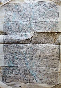 Mogilew Mohiliv-Podolszkij Jedincy Stefanesti Harta Landkarte map 1910